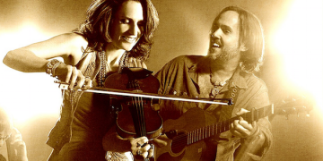 Folk Duo Bettman and Halpin to Perform at Pepperdine