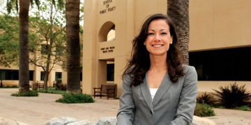 Dr. Luisa Blanco Selected as National Institute of Aging's Butler-Williams Scholar