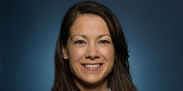 Dr. Luisa Blanco Selected Visiting Scholar, Federal Reserve of Minneapolis Opportunity & Inclusive Growth Institute