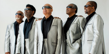 The Blind Boys of Alabama to Perform at Smothers Theatre