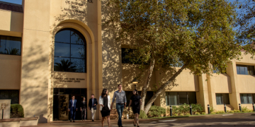 Pepperdine Graziadio Business School Continues to Increase in the Rankings