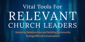 Boone Center for the Family Releases Free eBook for Church Leaders Tackling Contemporary Issues