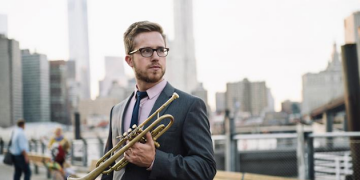 Composer and Trumpeter Brandon Ridenour to Visit Malibu