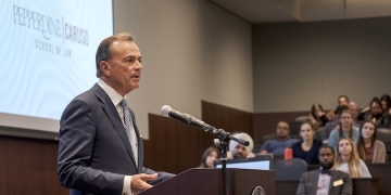Pepperdine Community Event Celebrates $50 Million Commitment by Alumnus Rick J. Caruso