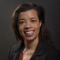 Chris Goodman featured at California Women Lawyers events