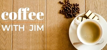 Philanthropist and Entrepreneur Bernard Kinsey (MBA '73) to Join President Jim Gash (JD '93) for Coffee with Jim