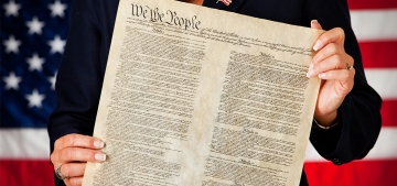 School of Public Policy to Host Virtual 2020 Constitution Day Lecture