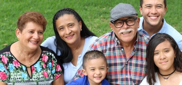 Dr. Luisa Blanco Researches How COVID-19 Impacts Latino Families' Ability to Save Toward Retirement