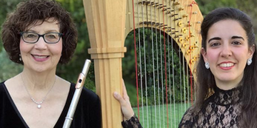 Musicians Cristina Montes Mateo and Susan Greenberg to Perform Sold-Out Concert in Malibu