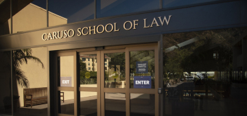 Disaster Relief Clinic Students Assist Local Renters in Pursuing California's Eviction Moratorium Options