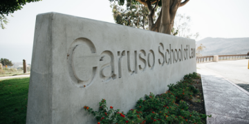 Caruso School of Law Hosts First-Ever Los Angeles Youth Commission Training Session