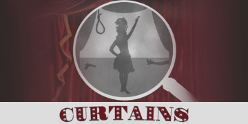 Pepperdine Theatre to Present Luciana and Daniel Forge Fall Musical Curtains