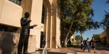 Pepperdine Graziadio's One-Year MBA Ranked Top in the US