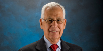 Edwin L. Biggers Concludes Service as Chair of Pepperdine Board of Regents