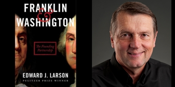 Pepperdine Libraries to Host Panel Discussion on Ed Larson's Latest Book