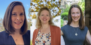 Seaver College Celebrates Three New Endowed Appointments in Fall 2020