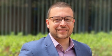 Eric Duarte-McDermott Named Assistant Dean for Admissions & Program Relations at the School of Public Policy