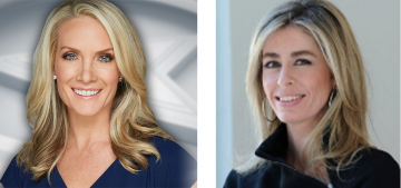 Webinar: Everything Will Be Okay with Dana Perino and Charity Wallace