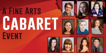 Pepperdine Theatre Department to Present Fine Arts Cabaret