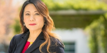 California's State Treasurer, Fiona Ma, Talks Diversity and Equity During Times of Uncertainty