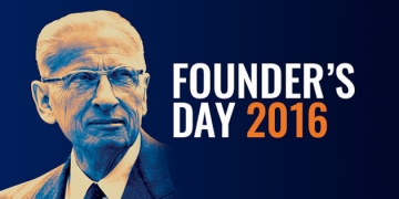 Pepperdine University to Celebrate Annual Founder's Day