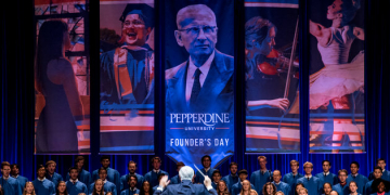 Pepperdine to Celebrate 81st Anniversary on Founder's Day 2018