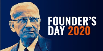 Pepperdine to Celebrate 82nd Anniversary of Founder's Day 2020 Online
