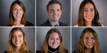 Six Seaver College Alumni Earn Prestigious Fulbright Scholarships