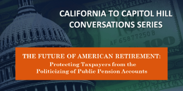 School of Public Policy to Host Discussion on Retirement and Pension Systems