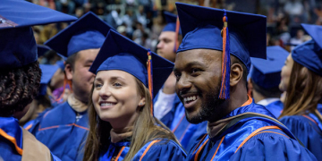 Graziadio Business School to Host Spring 2018 Commencement