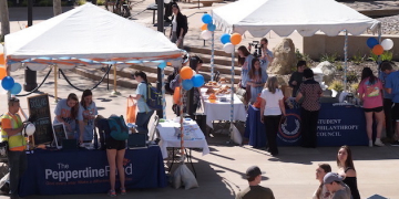 Pepperdine Raises More Than $500,000 on First-Ever Giving Day