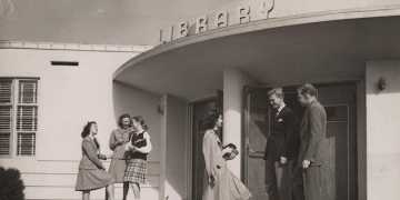Pepperdine Libraries to Host Summer Symposium on Preservation and Access