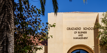 Pepperdine Graziadio Business School Ranks No. 13 on U.S. and World Report's List of Best Online MBA Program for Veterans