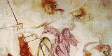 Art History Professor and Student Publish Article on Misogynist Imagery in Ancient Art