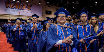 Graziadio School of Business and Management to Host Summer 2017 Commencement