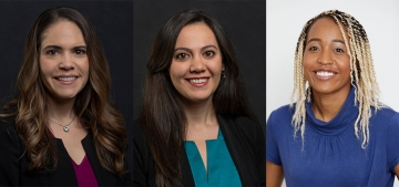 Psychology Faculty Adel Najdowski and Lusineh Gharapetian and Alumna Victorya Jewett (MS '18) Collaborate on Multicultural Approach in Graduate Training Programs