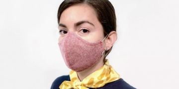 During a Time of Crisis, Hedley & Bennett Innovate to Address Face Masks Shortage