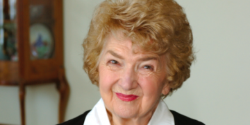 Pepperdine Remembers Helen M. Young