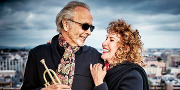Herb Alpert and Lani Hall to Perform Sold-out Concert