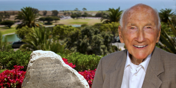 Pepperdine Mourns the Passing of School of Law Benefactor Herbert V. Nootbaar