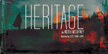 Pepperdine Theatre Department Presents Production of Heritage