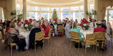 Pepperdine to Host 2017 Guild Holiday Boutique Luncheon