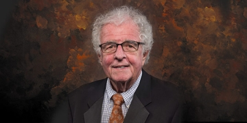 Pepperdine Mourns the Loss of GSEP Professor Emeritus of Education Jack McManus