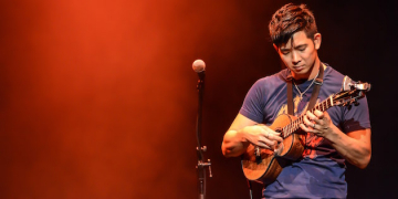 International Ukulele Player Jake Shimabukuro to Perform at Smothers Theatre