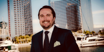 Jeremy Evans, Pepperdine Graziadio Business School Student and Pepperdine Caruso School of Law Alum, Publishes Article in Los Angeles Lawyer Magazine