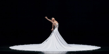 Center for the Arts to Present Jessica Lang Dance