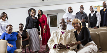 The Jones Family Singers to Perform at Smothers Theatre