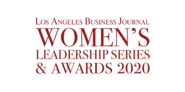 Pepperdine Graziadio Faculty and Alumna Among Panelists in Los Angeles Women's Thought Leadership Series