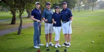 Reunion, Lectures, Golf, More: Pepperdine Law Celebrates Waves Weekend 2015