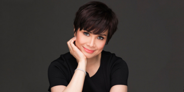 Award-winning Singer and Actress Lea Salonga to Perform at Smothers Theatre
